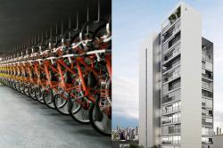 1000-долларовый велосипед в подарок при покупке квартиры