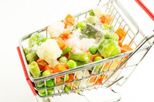 Бизнес-идея в Воронеже по продаже замороженных овощей и фруктов