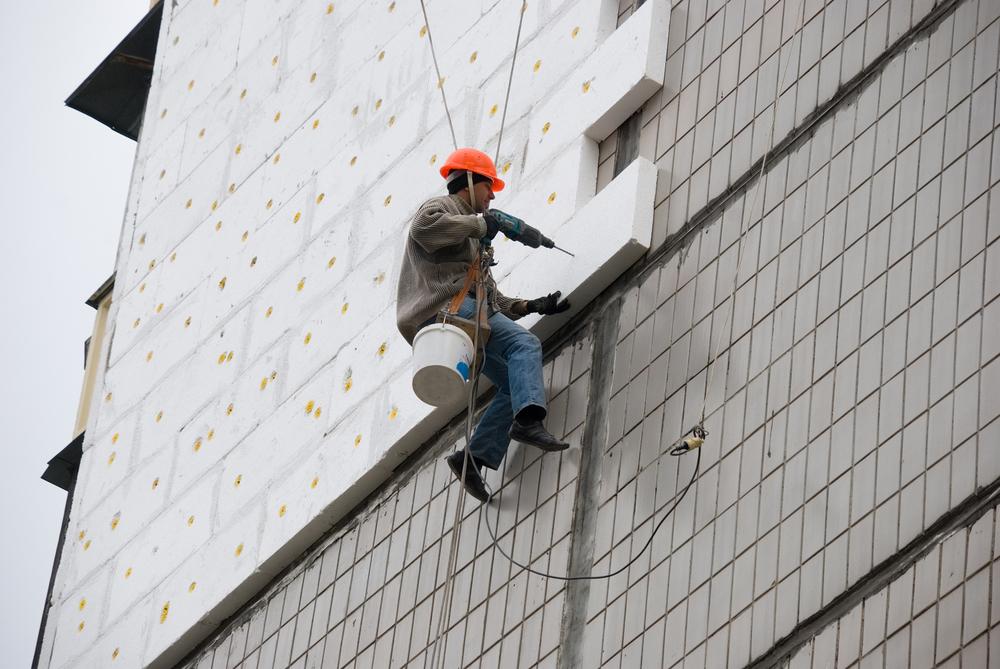 Промышленный альпинизм москва альпинисты