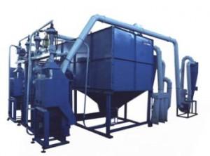 Агрегат для очистки и подготовки черна к помолу ПТМА / Цена 640 тыс. руб.