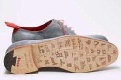 GPS-обувь