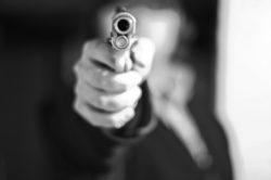 Инсценировка убийства