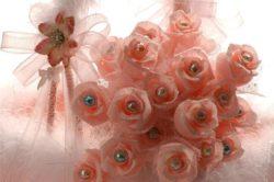 Изготовление искусственных цветов