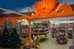 Как открыть магазин игрушек для детей