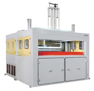 вакуум-формовочная машина - оборудование для производства акриловых ванн