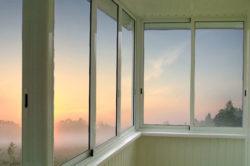 Остекление алюминиевым профилем балконов, лоджий, фасадов и окон