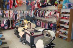 Бизнес-план детского магазина: как открыть
