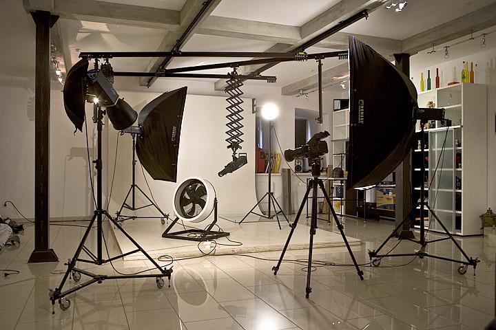 Видео как сделать свет фото 226