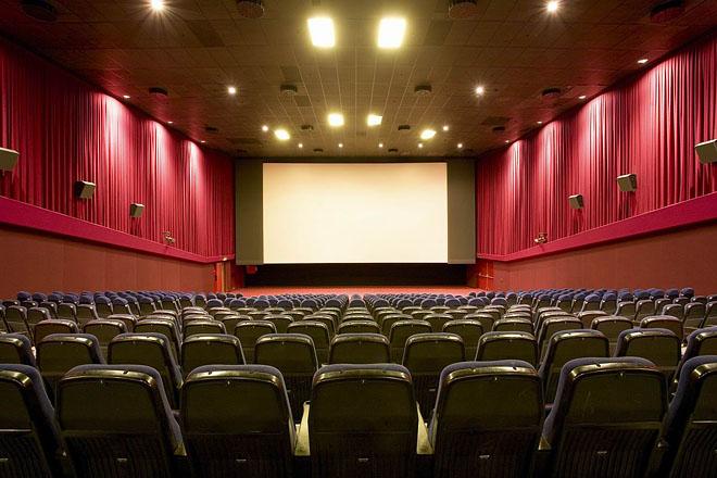 4D Кинотеатр Бизнес-План