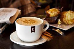 Бизнес-план кофейни - как открыть