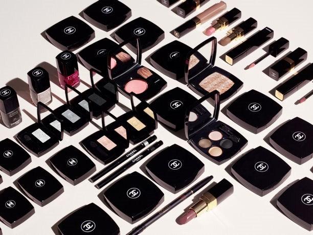 Otkrytie magazina kosmetiki i parfyumerii