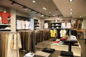 Бизнес-план магазина одежды: как открыть - пример