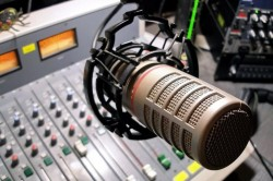 Как открыть FM-радио