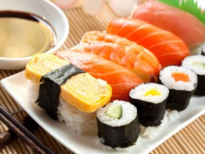 Бизнес-план суши-бара - как открыть