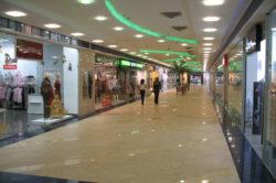 Как открыть точку в торговом центре