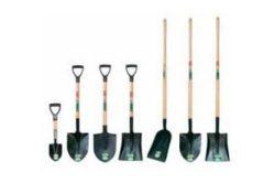 Производство лопат
