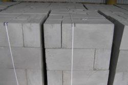 Производство пеноблоков из пенобетона