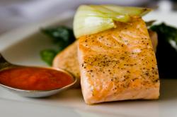Ресторан на дому и мобильное приложение для поиска клиентов