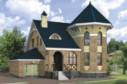 Сдача домов в аренду