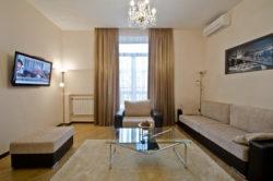Сдача квартиры в аренду - посуточно или помесячно