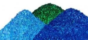 Сырье для производства одноразовой посуды из пластика