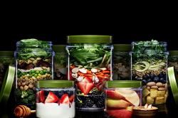 Вендинг-автоматы для продажи салатов