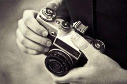 Заработок на фотографиях в Интернете