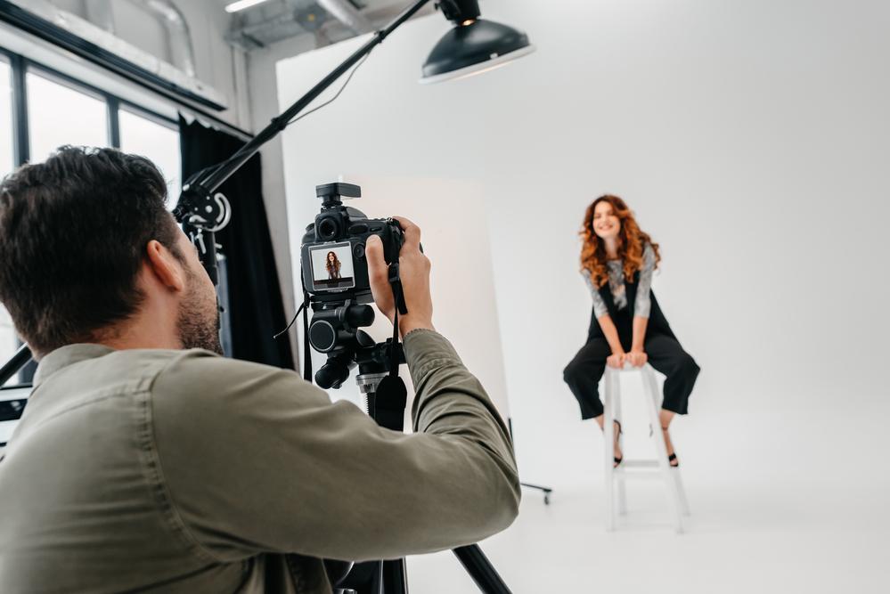 Готовый бизнес план фотостудии с расчетами