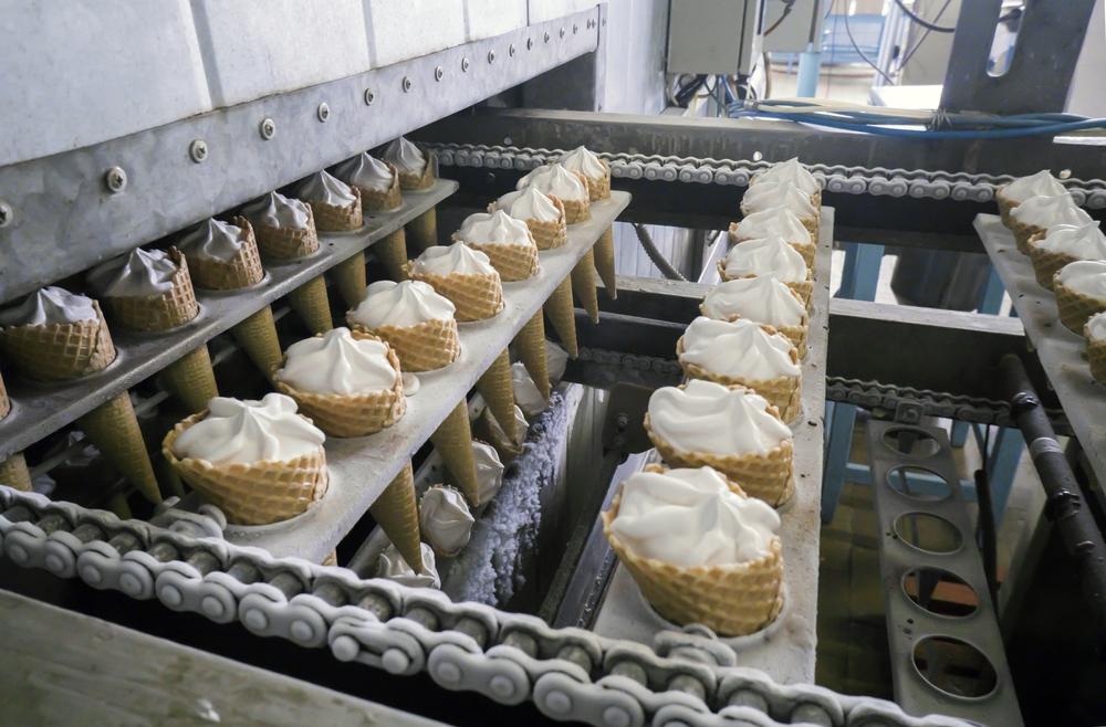 Бизнес план мягкое мороженое с актуальными рекомендациями