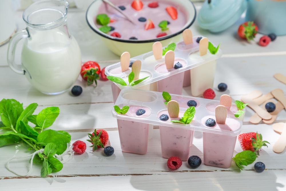 Ассортимент продукции в бизнес плане по продаже мягкого мороженого