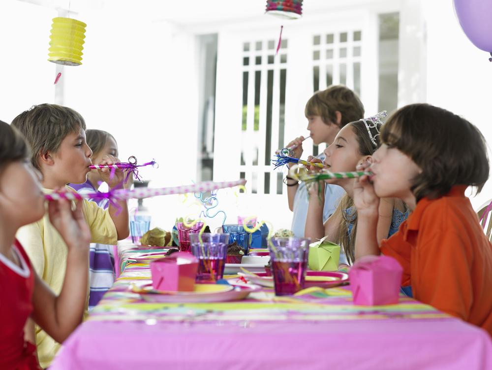 Пример бизнес плана детского кафе с примерным меню