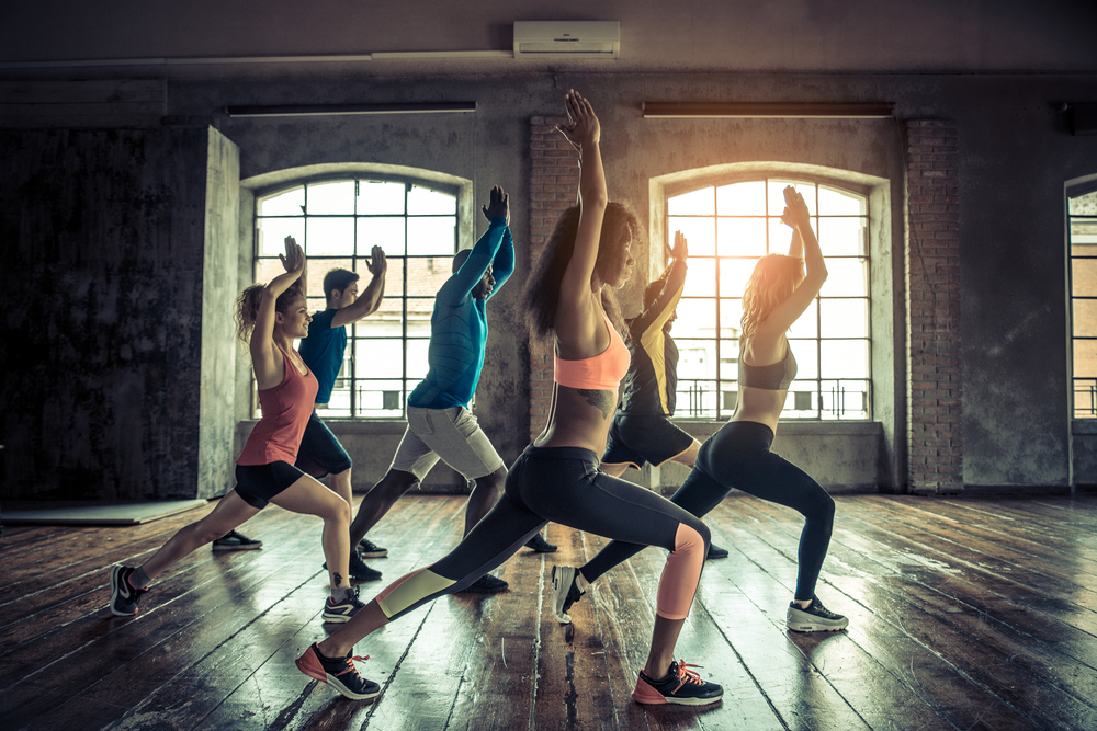 Бизнес план фитнес центра для вашего города