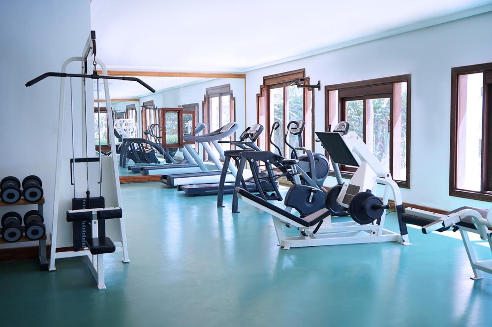 Открытие фитнес клуба: выбор места и аренда