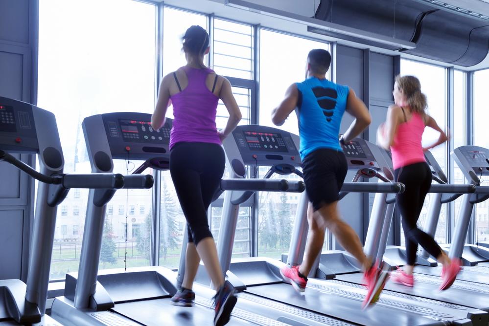 Бизнес план фитнес студии с нуля