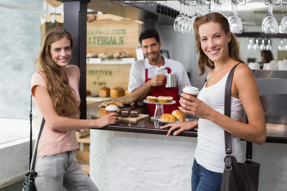 Выбор места в бизнес плане кафе кондитерской