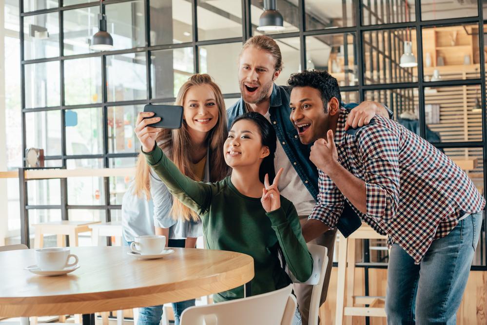 Реклама и продвижение кафе правильного питания