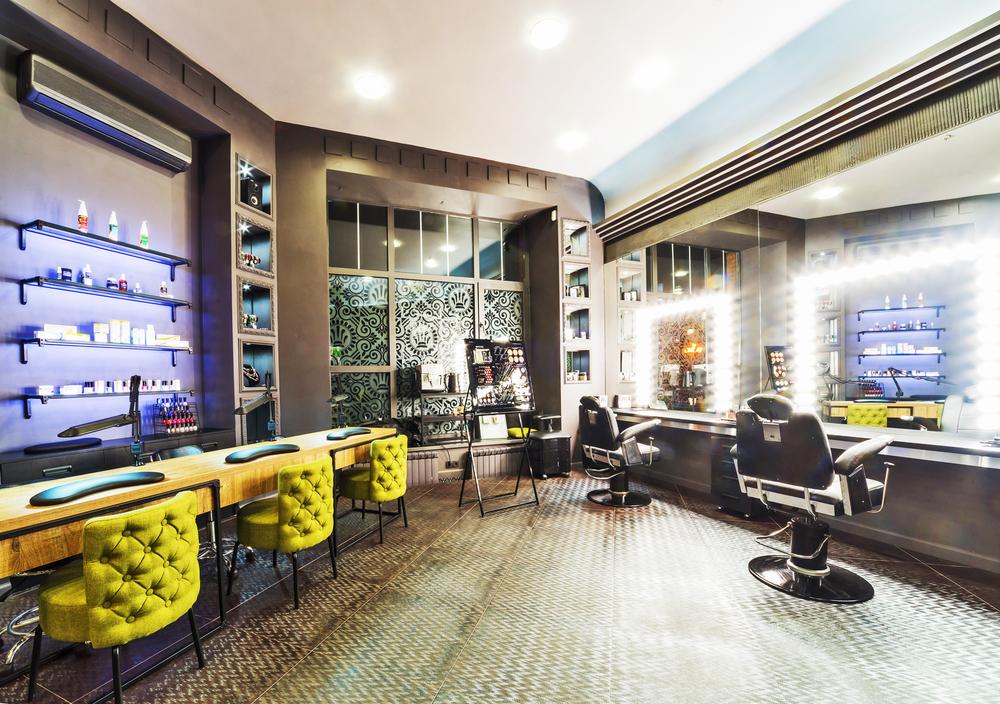 Критерии выбора помещения в готовом бизнес плане парикмахерской