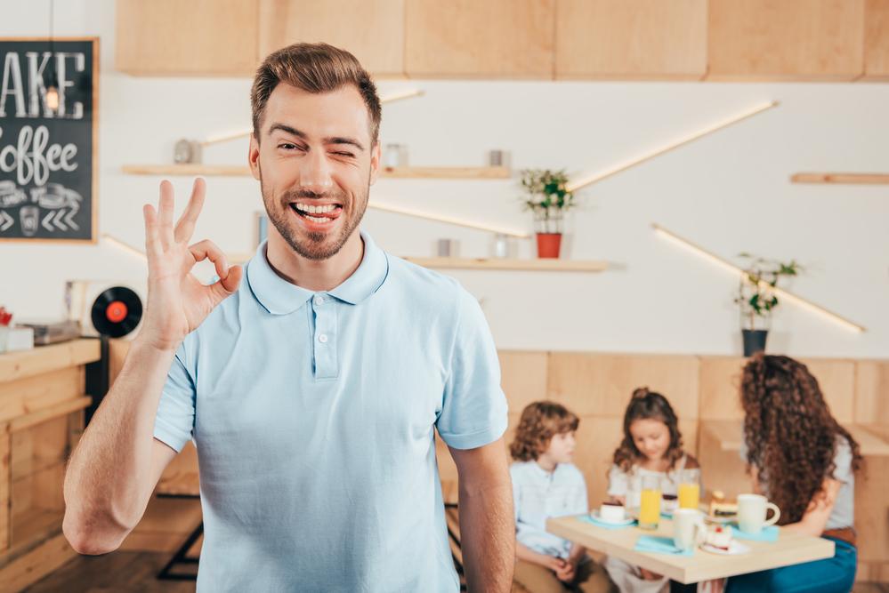 Готовый бизнес-план кафе правильного питания для запуска дела