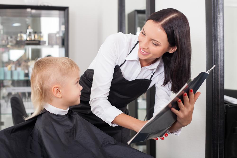 Подробный бизнес план салона парикмахерской возле дома