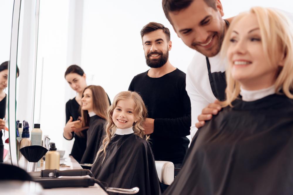 Универсальная парикмахерская с нуля бизнес план