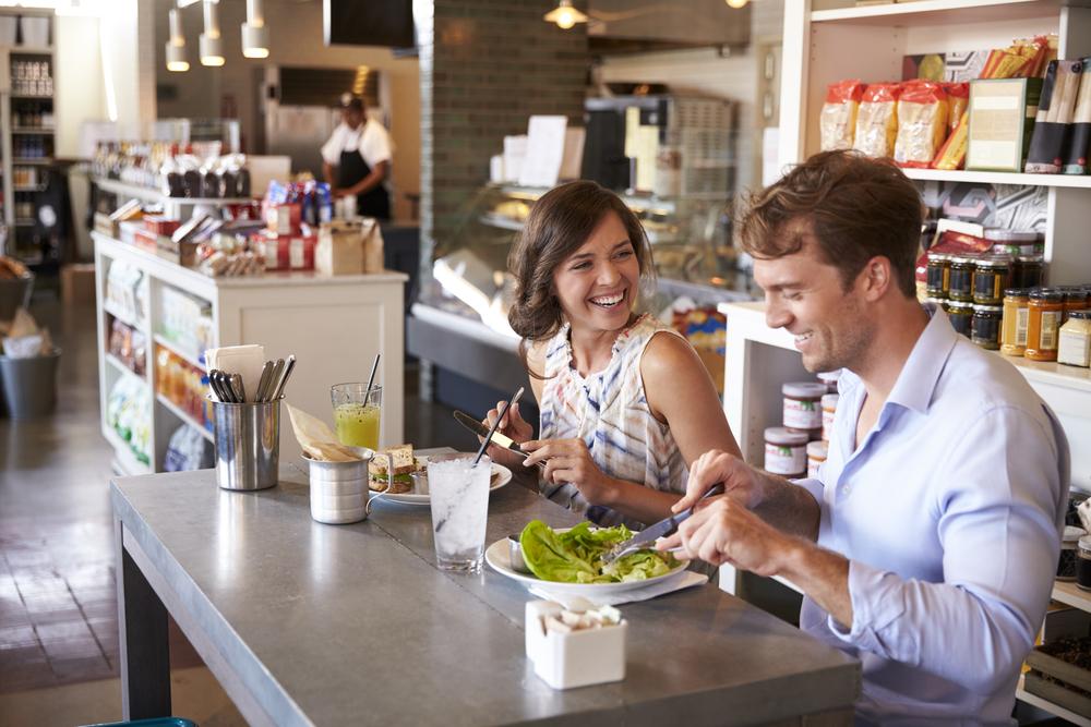 Актуальность бизнес идеи ресторана здорового питания