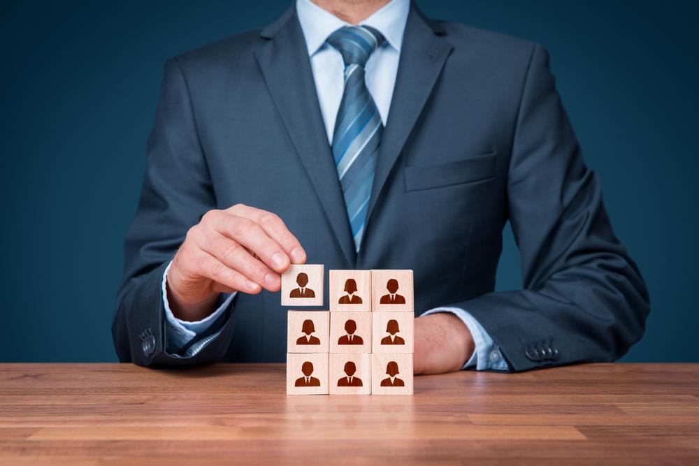 Бизнес план с рекомендациями по подбору персонала для биржи труда