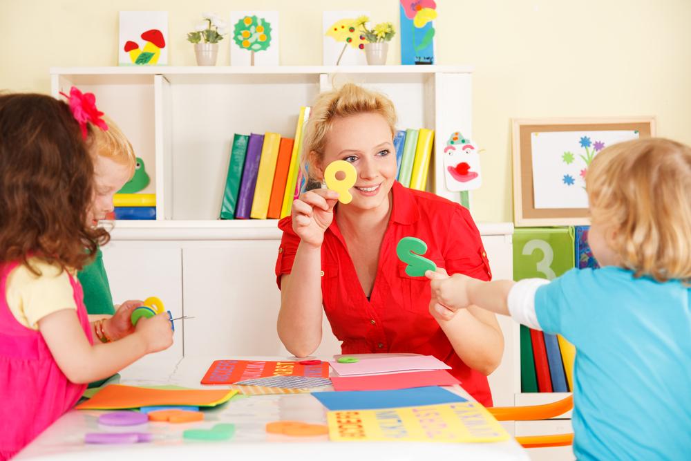 Открываем детский центр с нуля