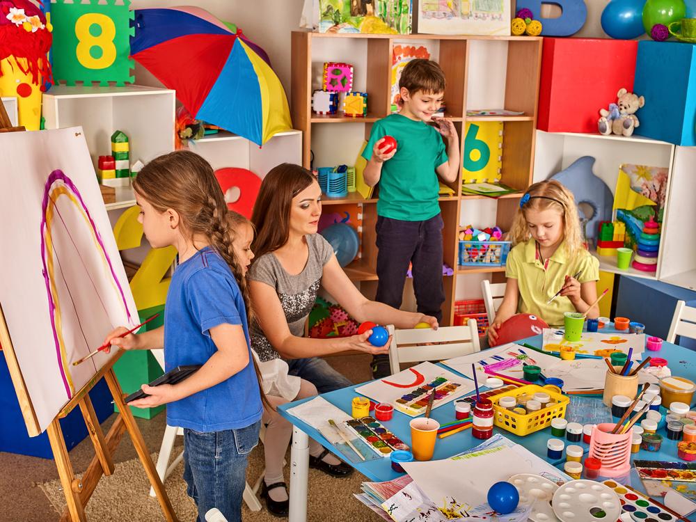 Бизнес план детского центра развития в любом городе России