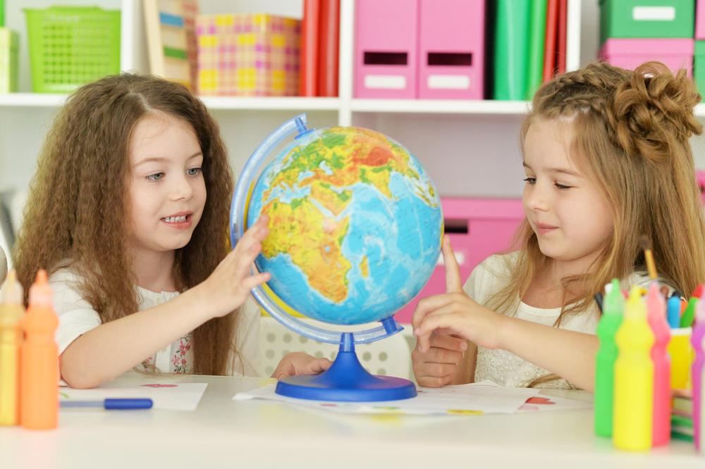 Открытие центра развития ребенка с обучающими курсами