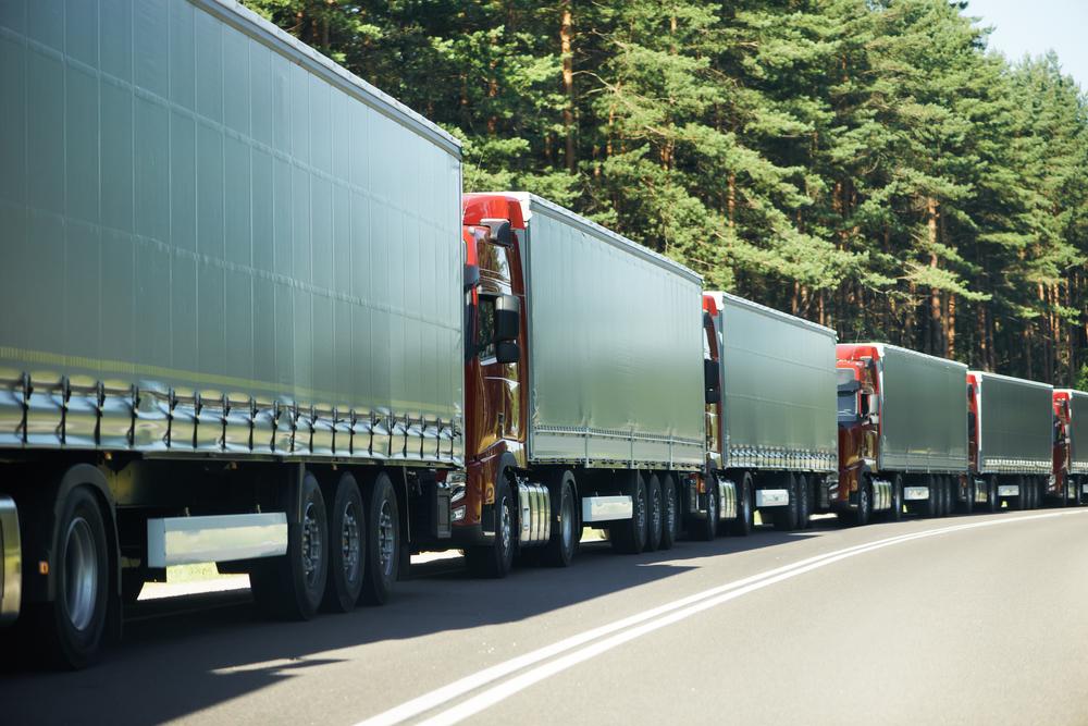Бизнес план перевозки грузов составлен с учетом предоставления стандартных услуг