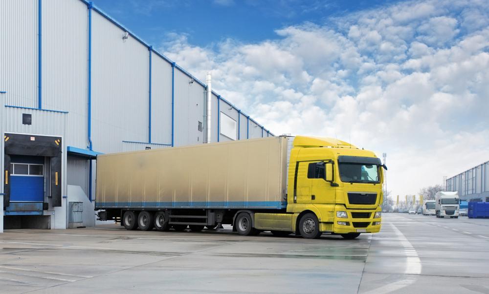 Готовый бизнес-план транспортной компании предусматривает поиск складского помещения