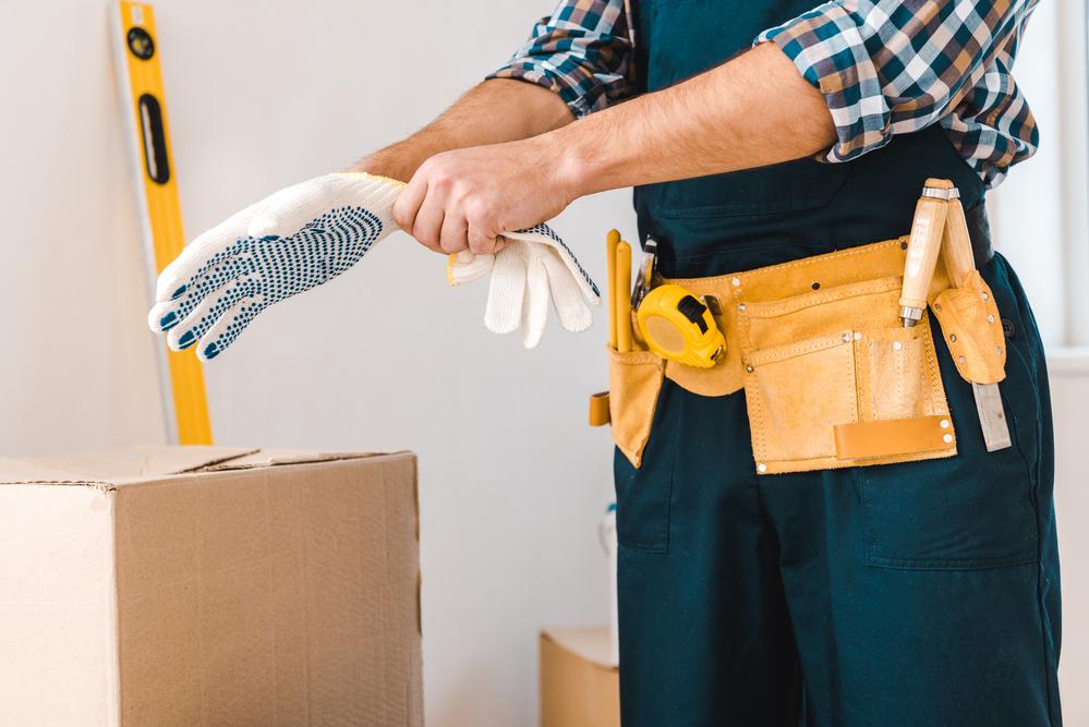 Готовый бизнес-план производства ХБ перчаток