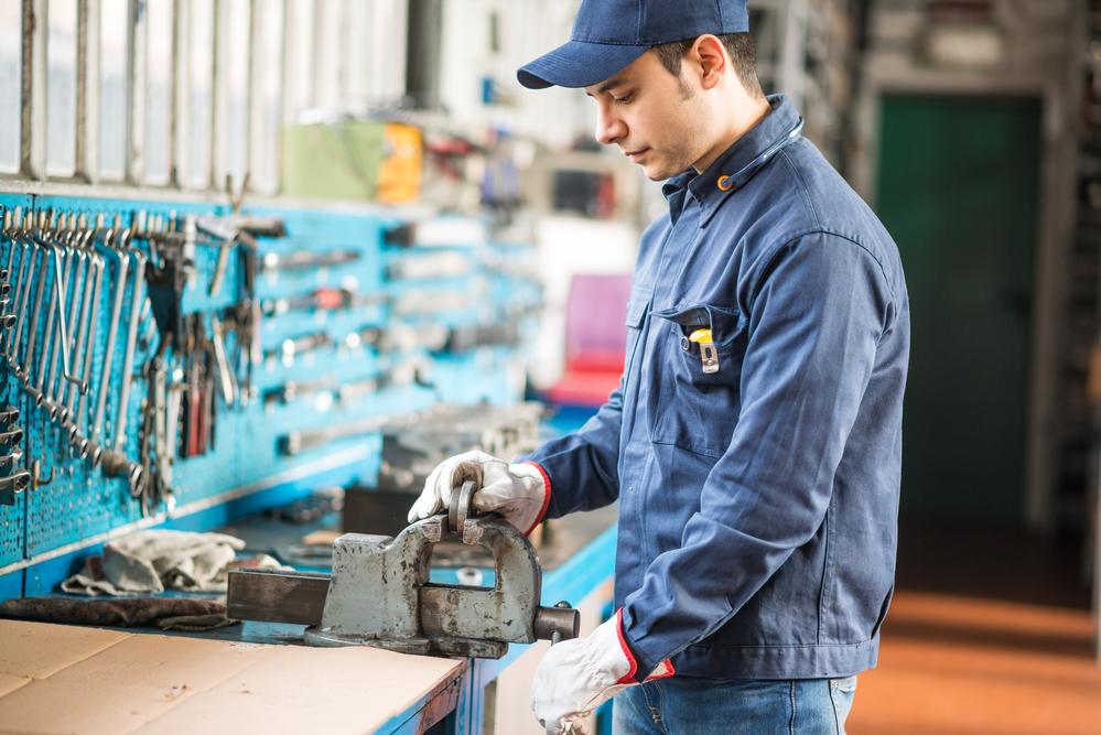 Реализация производства ХБ перчаток по бизнес-плану