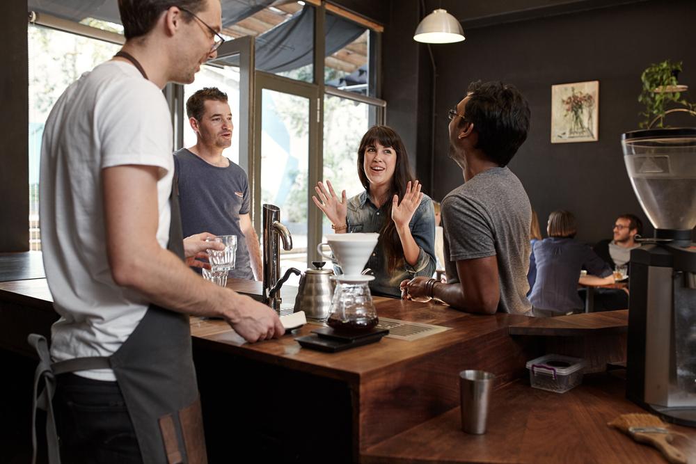 Бизнес план мини кафе